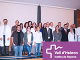 VHIR inaugurates the Master's Degree in Translational Biomedical Research